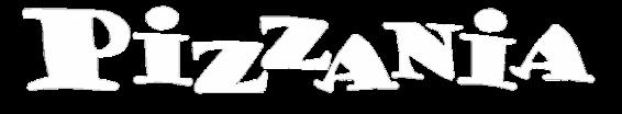 PIZZANIA(ピッザニア)|六本木一丁目のリーズナブルなイタリアン ロゴ